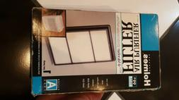 Holmes HAPF21 generic Air purifier Filter