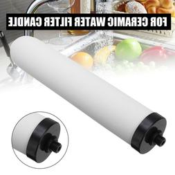10'' Ceramic Water Filter Candle For Gravity Purifier Cleani
