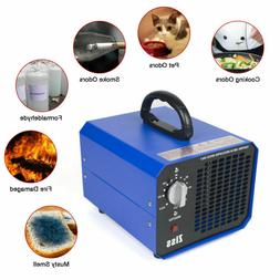 10000mg Ozone Generator Room Air Purifier Smoke Remover Home