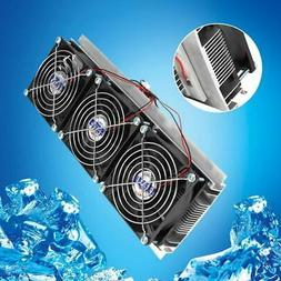 180W Cooler Device Semiconductor Air Refrigeration Thermoele