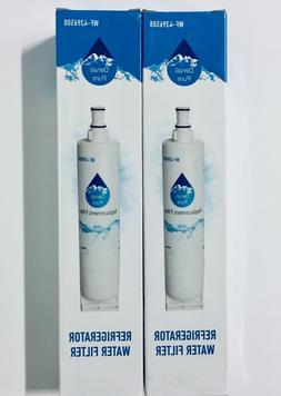 2- DENALI PURE REFRIGERATOR REPLACEMENT WATER FILTERS WF-439