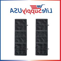 2 Replacement Filters for Oreck XL Tabletop Pro Air Purifier