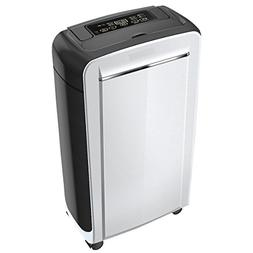 Eurgeen 20 pint Energy Star Compressor Dehumidifier with Wat