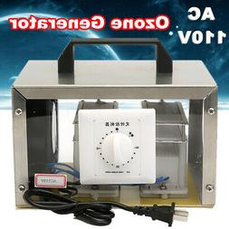 20000mg Ozone Generator Disinfection Machine Air Purifier Od