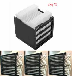 24PCS For Arctic Air Personal Space Cooler As Seen Cool Repl