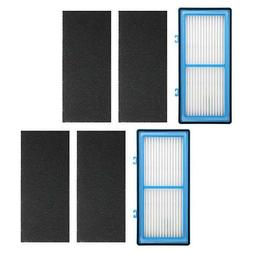 2x AF replacement HEPA Air Filters Air Purifiers For Holmes