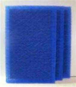 3 Replacement Filters for an Dynamic Air Cleaner 20x25 *