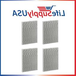 4 HEPA Air Purifier Filters for Winix 115115 PlasmaWave Size