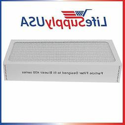 4 new air purifier filters fit all