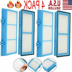 4pcs HEPA Filter For Holmes AER1 Total Air HAPF30AT Purifier