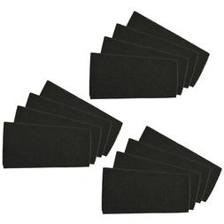 12-Pack Carbon Filter for Holmes HAP Series Air Purifiers BH