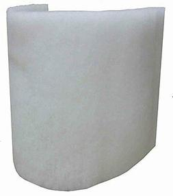 Airpura 600 Cotton 2-pack Replacement Filters White R600 UV6