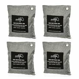 California Home Goods 9-Pack Charcoal Bags Blue