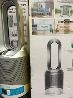 Dyson HP02 Pure Hot+Cool Link Connected Air Purifier, Heater