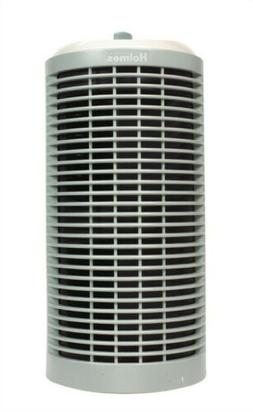 Holmes HEPA Type Tower Air Purifier with Optional Ionizer,