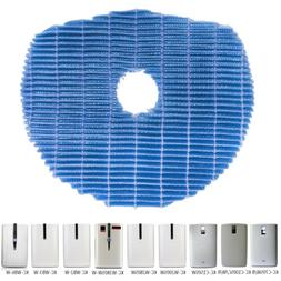 Air Cleaner Humidification Filter For Sharp KC-C70SW/B Purif
