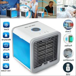 Air Conditioner Cooler Personal Space Cooler The Quick & Eas