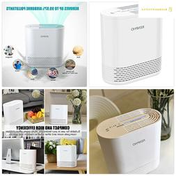 RENPHO Air Purifier for Allergies and Pets, Air Purifiers fo