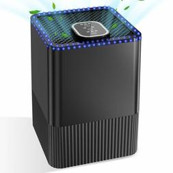 Air Purifier For Home, True Hepa Air Purifiers for Allergies
