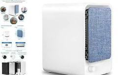 LEVOIT Air Purifier for Home with HEPA Filter, Compact Air C