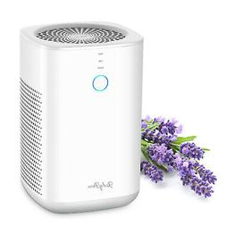 Air Purifier H13 HEPA Filter for Home Allergies and Pets Hai