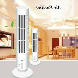 Air Purifier Home Air Cleaner Lonizer Carbon Filter Remove O