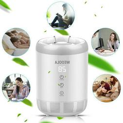 Air Purifier w/ HEPA Filter Portable Air Cleaner with 3 Spee