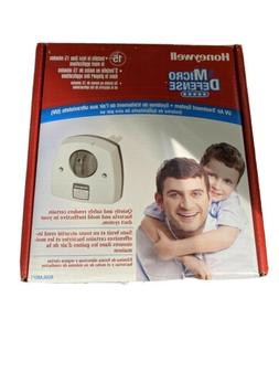 Honeywell Air Treatment System Ultraviolet Micro Defense Ren