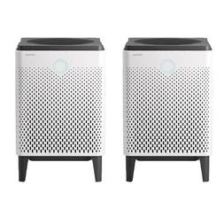 Coway Airmega 300s HEPA Air Purifier with Mobile Control Cap