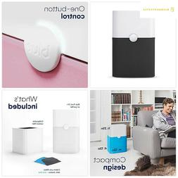 Blue Pure 211+ Air Purifier for Home, 3 Stage with Two Washa