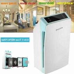 brand new home air cleaner purifier hepa