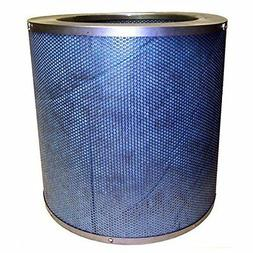 Airpura C600 Carbon Replacement Filter Antrhacite Shell T600