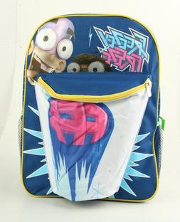 FanBoy and Chum Chum Large Backpack