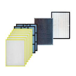 Compatible Replacement Air Purifier Filter Set for COWAY AP-