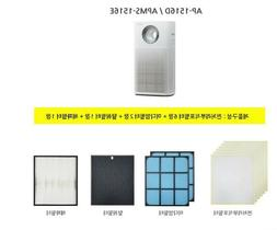 Compatible Replacement Premium Air Purifier Filter For Coway