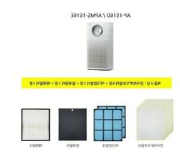 Compatible Replacement Purifier Filter Air For Coway AP-1516