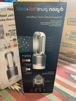 Dyson DY-31138301 HP01 Pure Hot and Cool Purifying Heater Fa