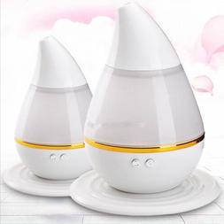 Essential Oil Diffuser Purifier Atomizer for Office Home Bed
