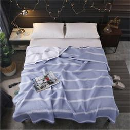 gauze blanket for spring summer air conditioning blankets th