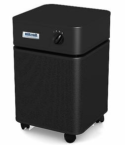 Austin Health Mate HM400+ Black Air Purifier With 4-Stage Fi
