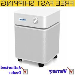 Austin Health Mate HM400+ White Air Purifier With 4-Stage Fi