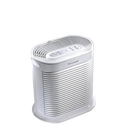 Honeywell True HEPA Air Purifier with Allergen Remover - Whi