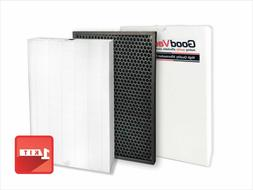 GoodVac HEPA Filter Kit Compatible with Winix HR900