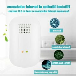 Home Use Oxygen Air Generator Air Purifier Healthcare Portab