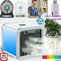 Hot ! Portable Mini AC Air Conditioner Personal Cooling Fans