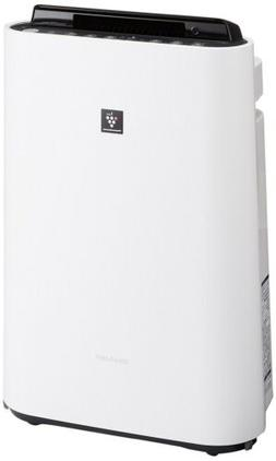 SHARP Humidifying Air Purifier Plasmacluster Air Cleaner KC-