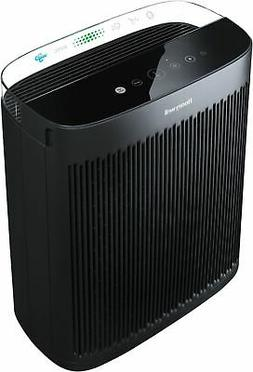Honeywell InsightTM HPA5300B 500 Sq. Ft. HEPA Air Purifier,