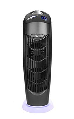 Ionic Electrostatic UV Carbon Filter Air Purifier Negative I
