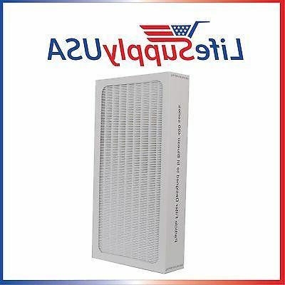4 NEW Air Filters 400 by LifeSupplyUSA