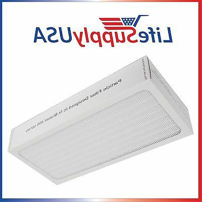 4 Air Filters 400 Series by LifeSupplyUSA